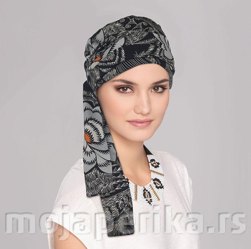 turban za kosu Ama Fina